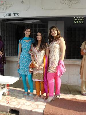 Slim Trim Beautyfull Indian Girls
