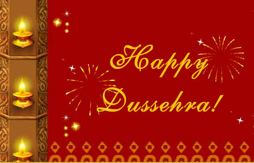 Download HD Happy Dussehra Images