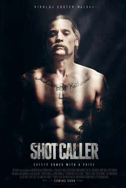 Shot Caller 2017 Hollywood Movie 300MB DVD Quality Download 480P at movies500.org