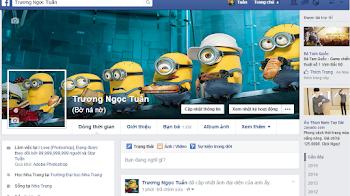 Share tổng hợp ảnh avatar khớp với ảnh bìa facebook