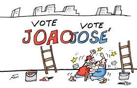 Política Vieirense: Mesmo visitando a população, nenhum pré-candidato apresentou propostas publicamente