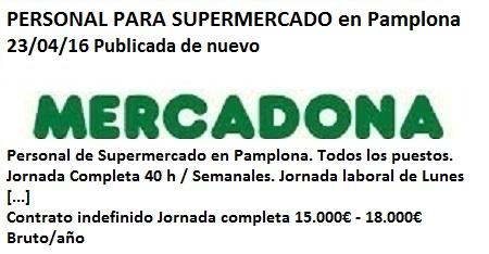 Lanzadera de Empleo Virtual Pamplona