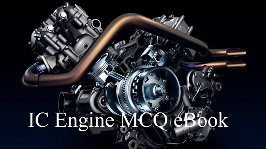 IC Engine MCQ pdf free book download