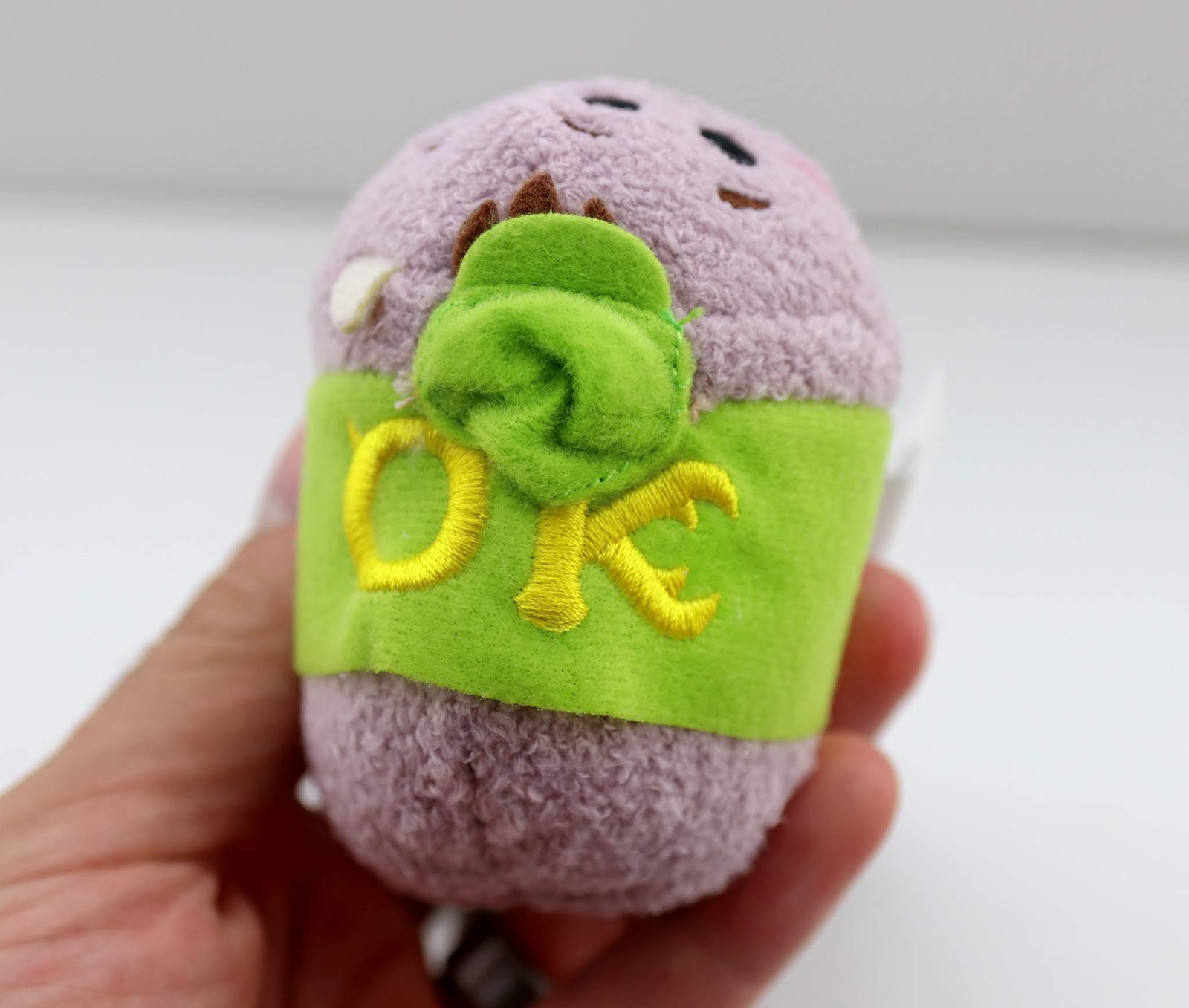 monsters university tsum tsums squishy