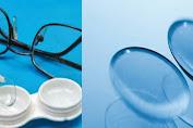 Penyebab Terjadinya Infeksi Mata Akibat Kontak Lensa