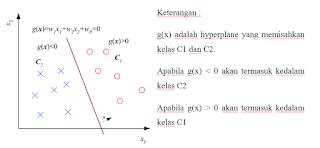 klasifikasi perceptron