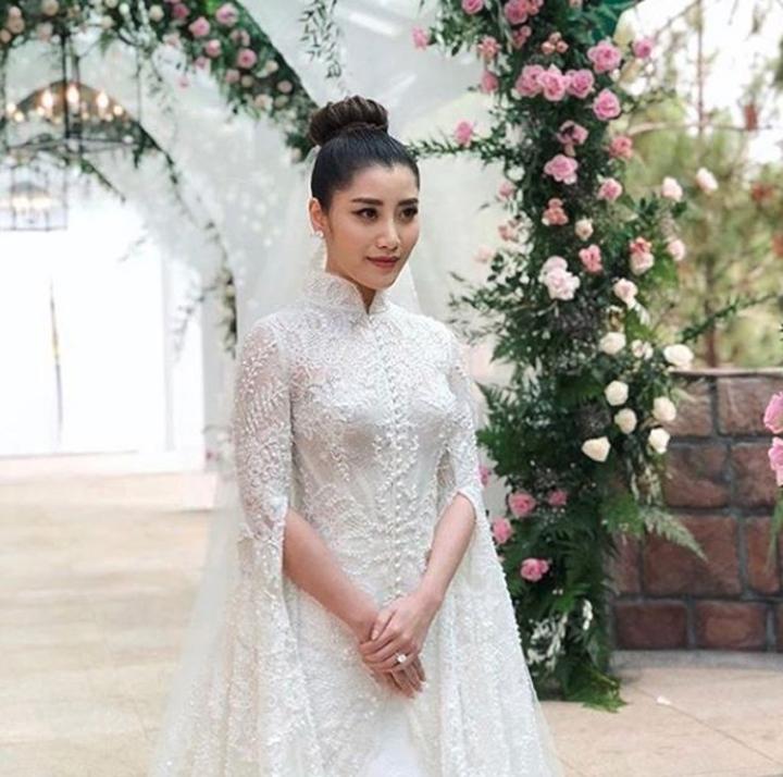 Wedding Photo - Chryseis Tan