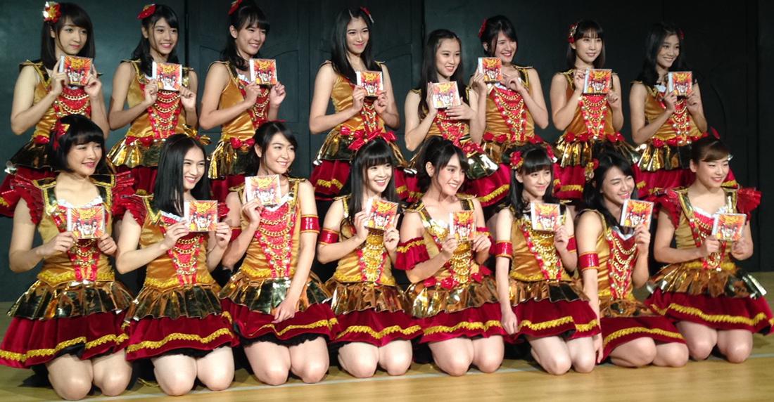 Luar Biasa - JKT48