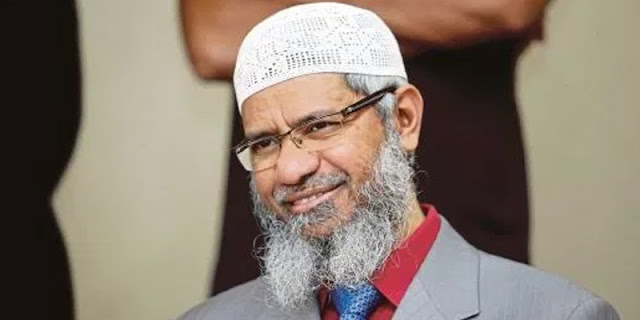 Zakir Naik: Press Release - Truth Arrived News