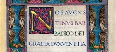 """Η περγαμηνή του 13ου αιώνα που """"έπιασε"""" 43.000 ευρώ σε δημοπρασία της Αθήνας"""