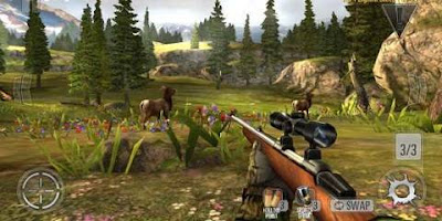 Image: Deer Hunter 2017 Apk
