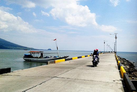 Pelabuhan Rakyat Panarukan, Situbondo
