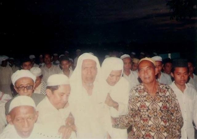 Syaikh_Yasin_dan_Guru_Sekumpul