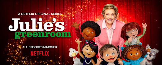 Watch with Father: Julie's Greenroom