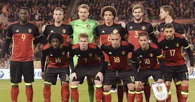 Eliminatorias UEFA para la Copa del Mundo Rusia 2018 - Grupo