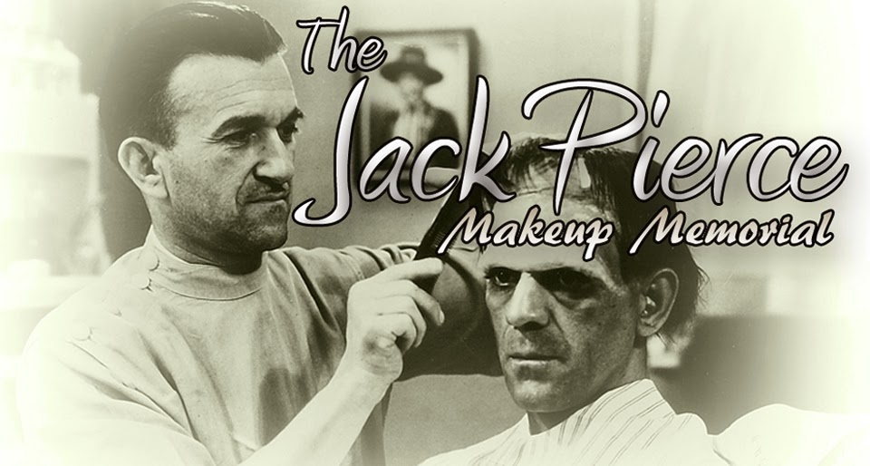 The Jack Pierce Makeup Memorial