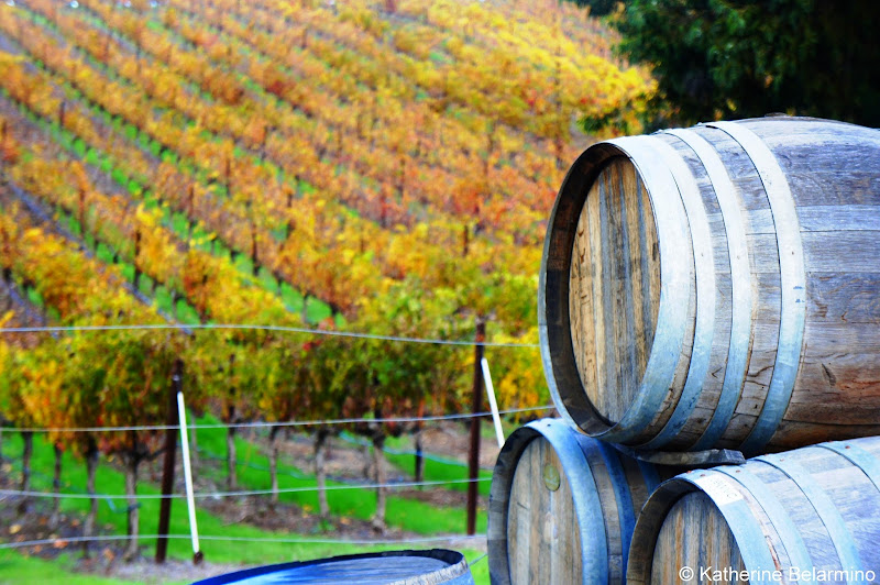 Livermore Wine Country Northern California Weekend Getaway
