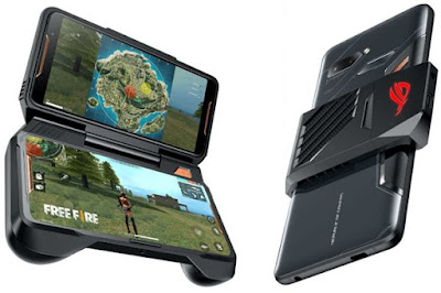 Gamepad ASUS ROG Phone