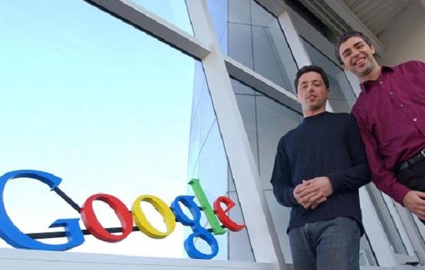 Google Hari ini Ulang Tahun Ke 18 ! Rupanya Ada Kisah Lucu di Baliknya
