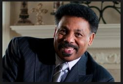 Treasures from Trials by Tony Evans