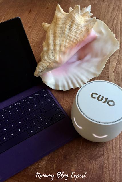 CUJO Smart Firewall Review