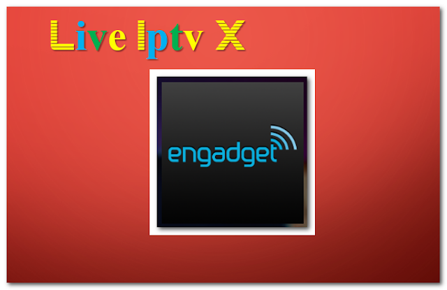 Engadget Podcasts Addon