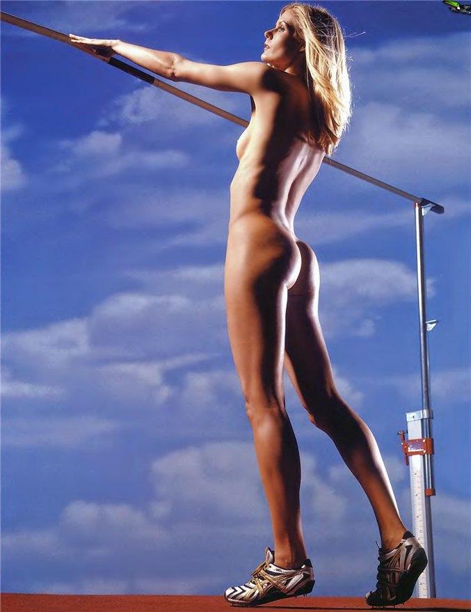 Фото голые спортсменки россии