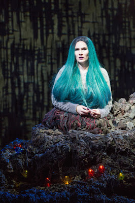 Gavin Higgins: The Monstrous Child - Marta Fontanals-Simmons - Royal Opera (© ROH | Stephen Cummiskey)