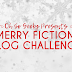 A Merry Fictional Blog Challenge