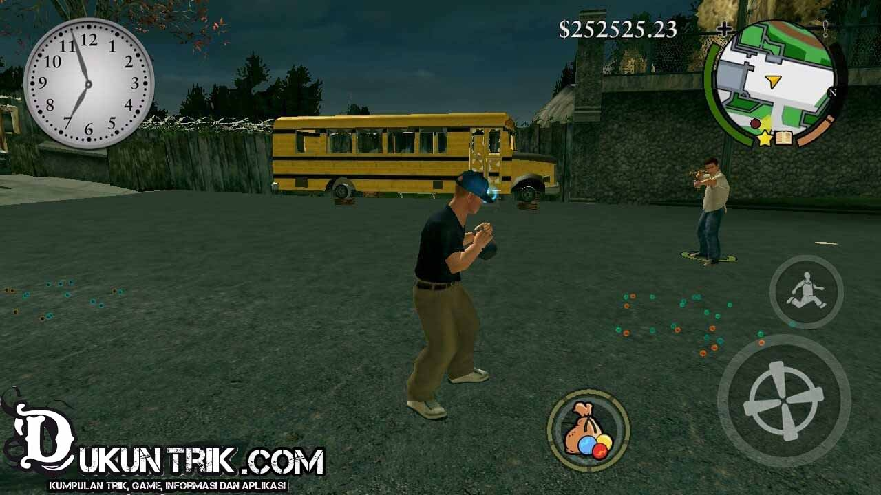 Download Cheat/MOD Bully Anniversary edition for Android ...