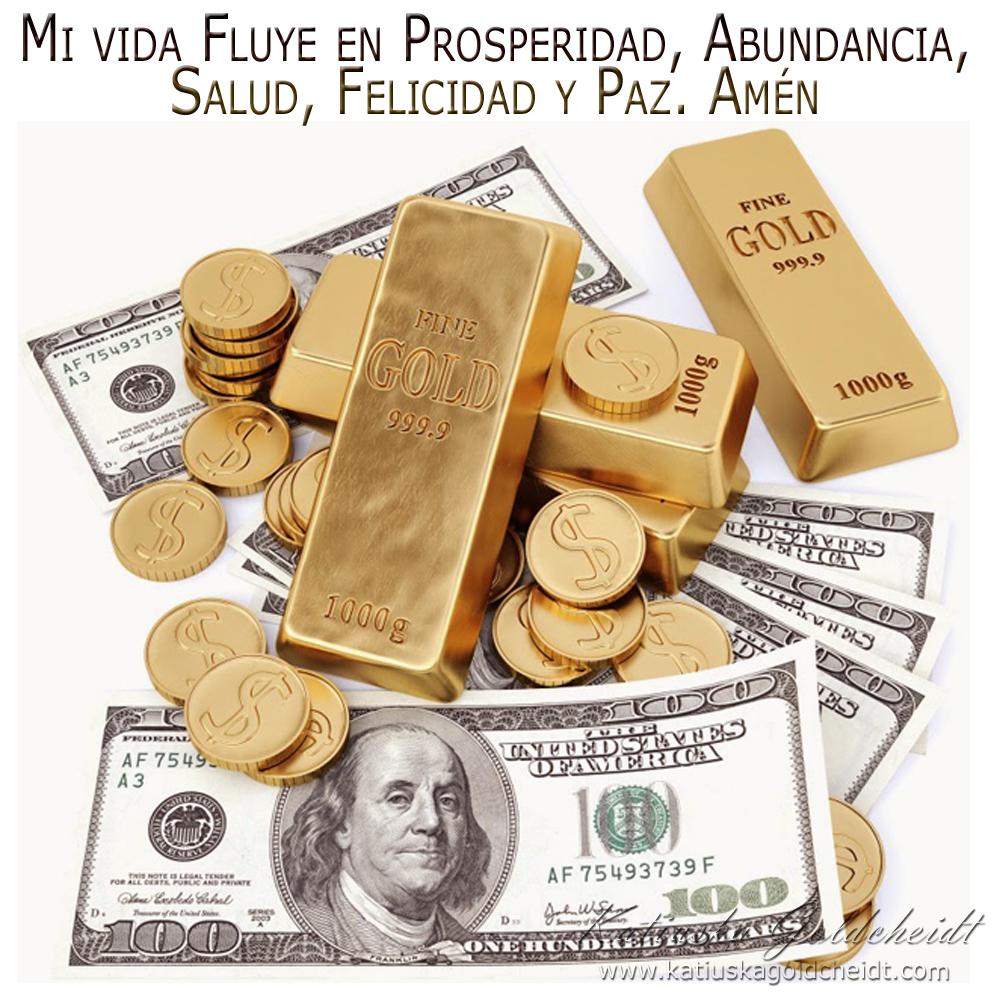 Decreto para atraer dinero en abundancia consejos - Atraer el dinero ...