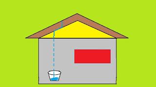 Cara Memperbaiki Atap Yang Bocor