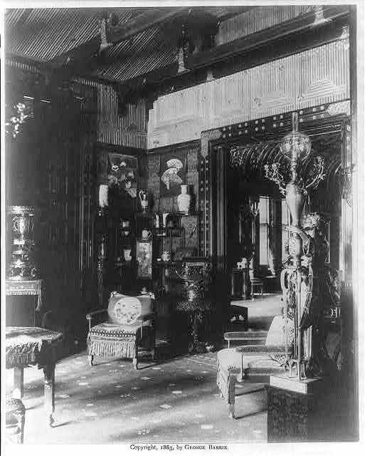 Daytonian In Manhattan The Lost Vanderbilt Triple Palace