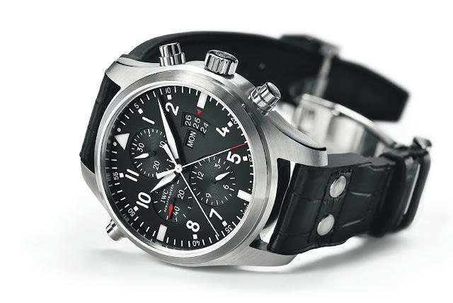 Replique Luxe Suisse Montres IWC Classique Pilot TOP GUN Chronographe IW378901 Pas Cher De http://www.repliquesuisse.co/!