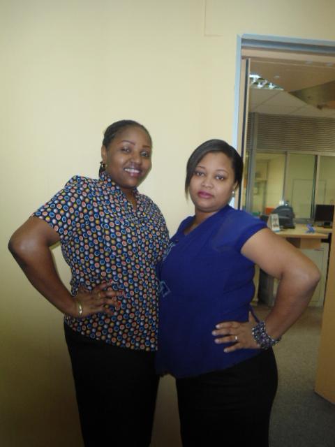 Women-Communication: Mitindo ya leo unaweza ukaiga na wewe