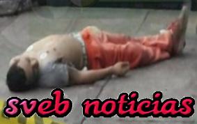 Moto-sicarios ejecutan a un hombre este Jueves en Zamora Michoacan
