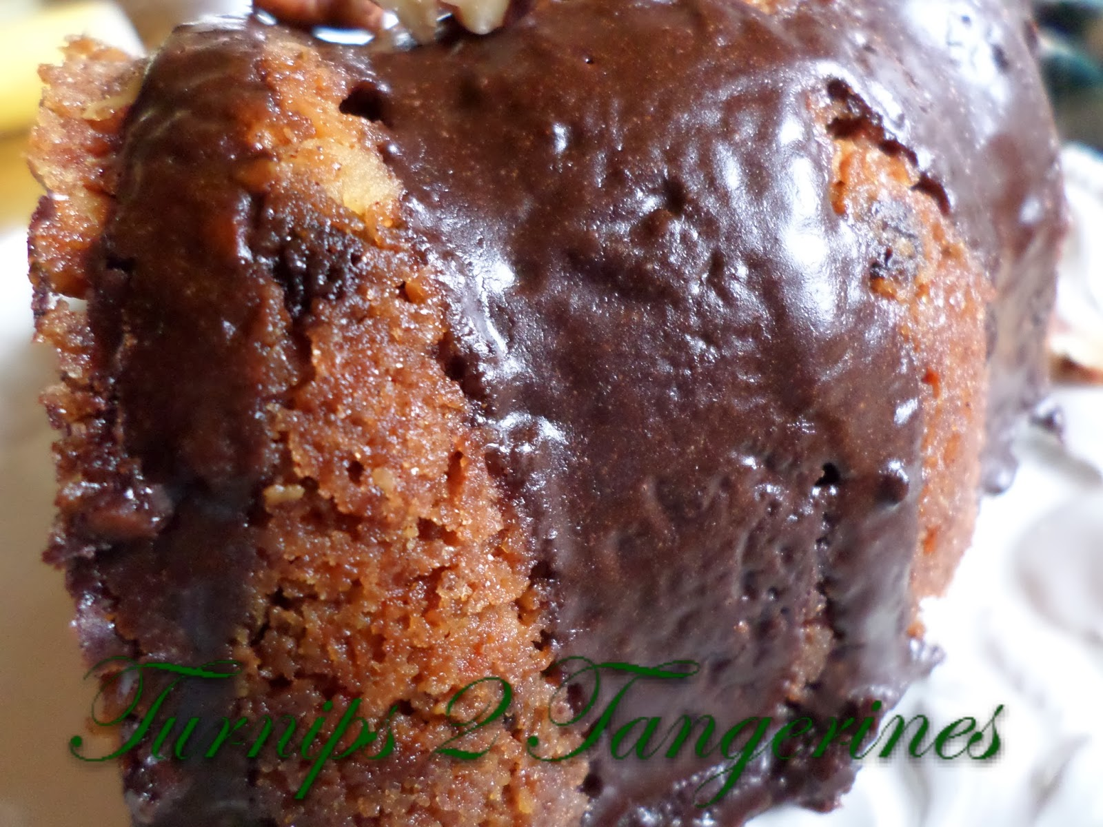 Chocolate Chip Banana Monkey Bread
