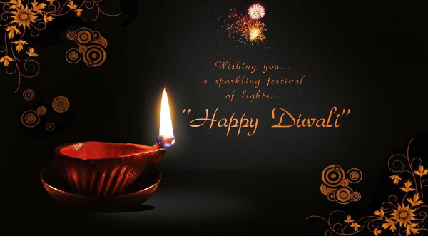 {Latest} Happy Diwali Wishes 2018 | Gif | Greetings | Cards