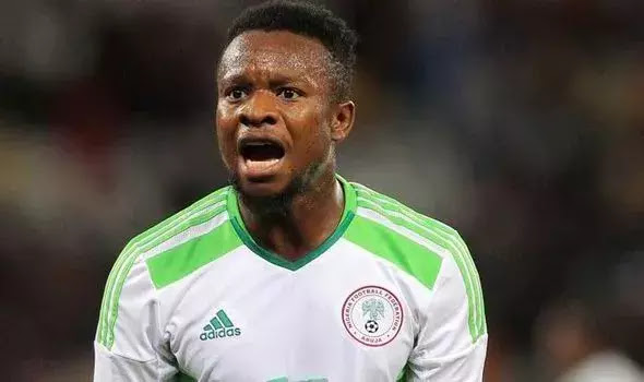 I am not going to China- Onazi
