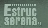 estrucserena fabrica estructuras metálicas y prefabricados de hormigón para naves