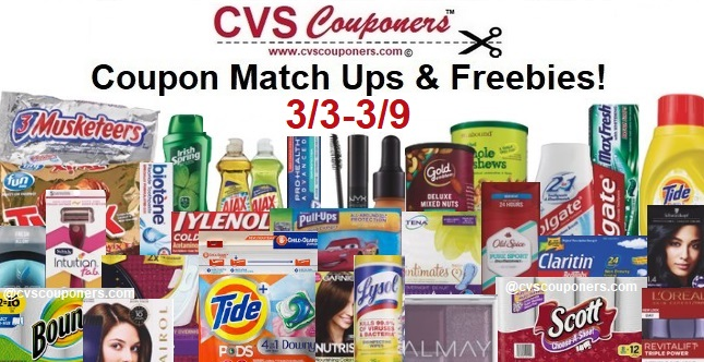 https://www.cvscouponers.com/2019/03/cvs-coupon-matchups-33-39.html