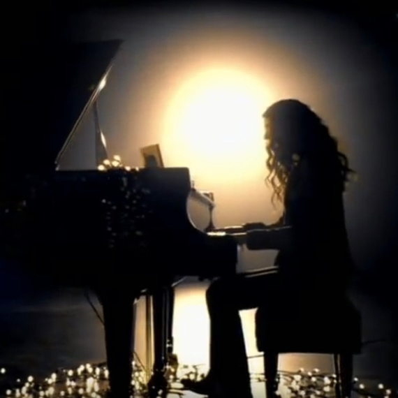 MusicTelevision.Com presents Brooke Fraser and the music video to her song titled Arithmetic