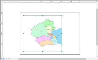 Membuat Template Layout ArcGIS 4