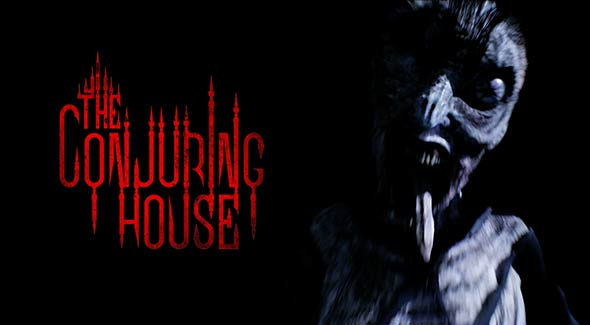 The Conjuring House v1 0 2 - FitGirl Repack