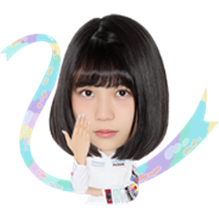 SKE48 Song Stickers