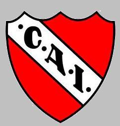 Escudo Independiente Avellaneda, CAI, Escudo CAI,
