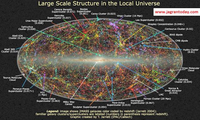 ब्रह्माण्ड का नक्शा बनाने वाले है स्टीफन होकिंग