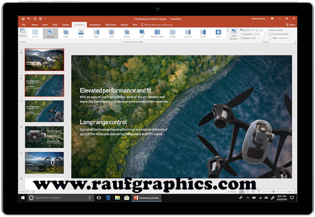 Download Microsoft Powerpoint | 2019 ISO