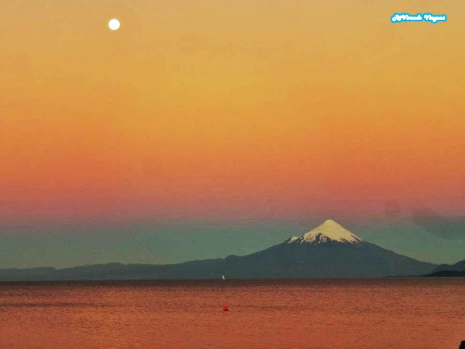 Roteiro de viagem - Chile