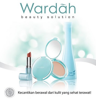 Produk wardah eyeliner